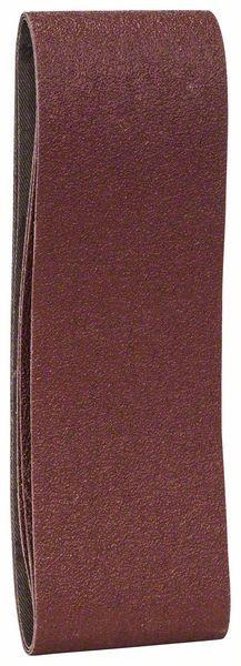 Bosch Schleifband-Set Best for Wood, 3-teilig, 60 x 400 mm, 60