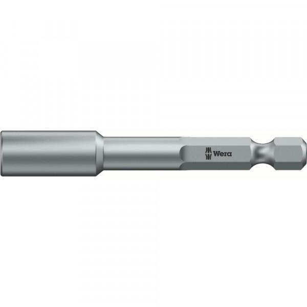Wera 869/4 M Douilles six pans, magnétiques, 13.0 x 65 mm - 05060240001