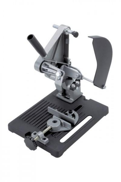 Wolfcraft 1 soportes para amoladora, para cortar metal - 5019000