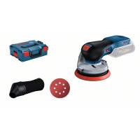 Bosch Professional Accu-excenterschuurmachine GEX 18V-125 Professional - 0601372200