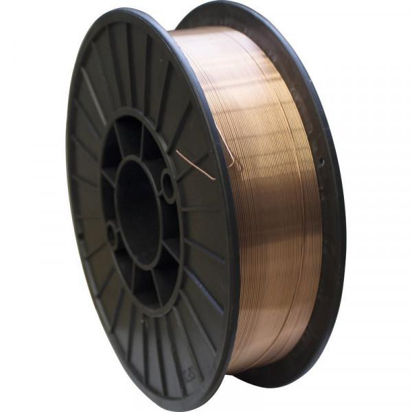 Güde Gas schermato filo di saldatura SG 2-5 kg / 0,8 millimetri