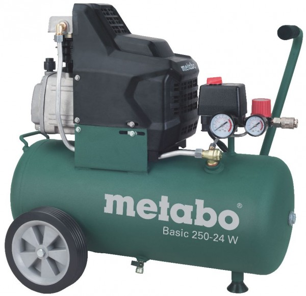Metabo Compressore Basic 250-24 W