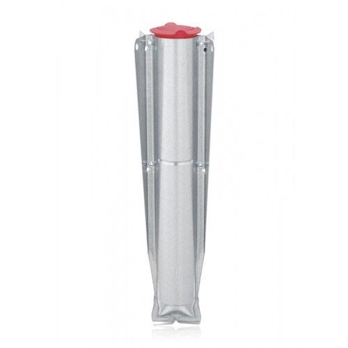 Brabantia Ancre métal pour séchoir Topspinner et Lift-O-Matic - Ø 45mm - Galvanized