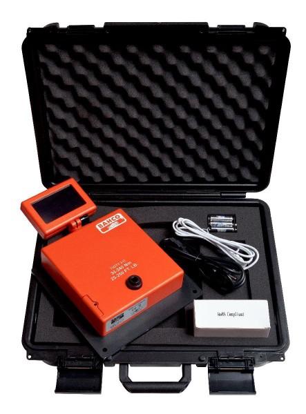 Bahco Testeur de couple numérique - 74DTT-45