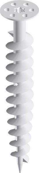 TOX Tassello isolante Thermo 120mm, 50 pezzi - 72100281