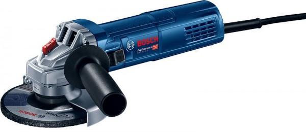 Bosch Professional Winkelschleifer GWS 9-115 S - 0601396103