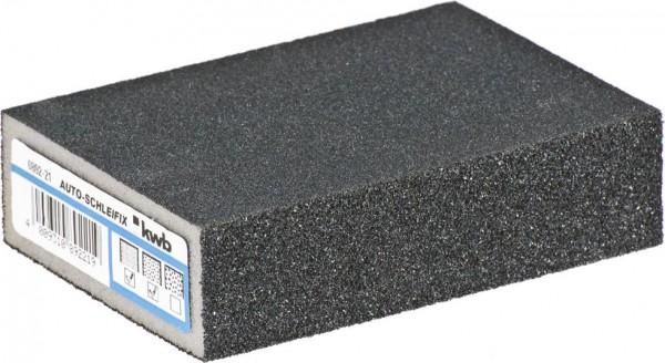 KWB Schuurpad AUTO-SCHLEIFIX, LAK & AUTO - 089221