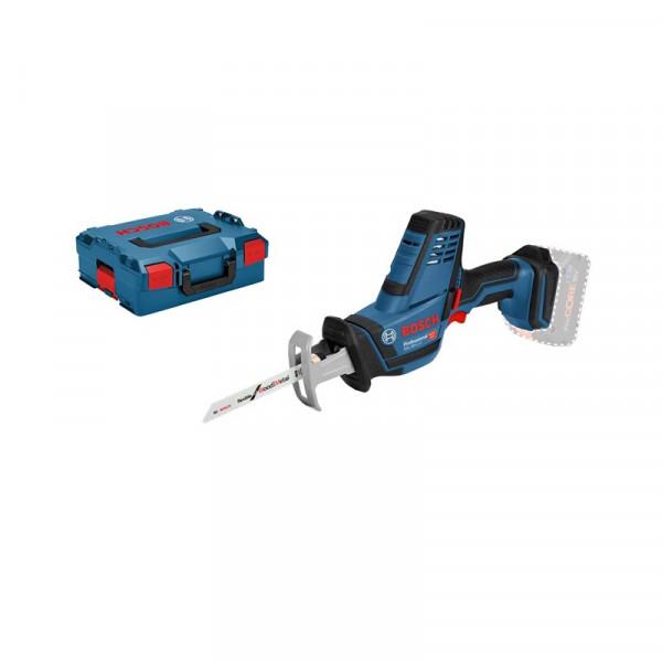 Bosch Professional Akku Säbelsäge GSA 18 V-LI C Solo Version - 06016A5001