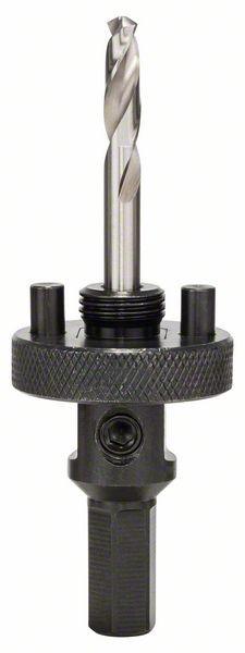 """Bosch Adaptateur six pans 5/8"""" - 18 UNF, 32 - 210 mm"""