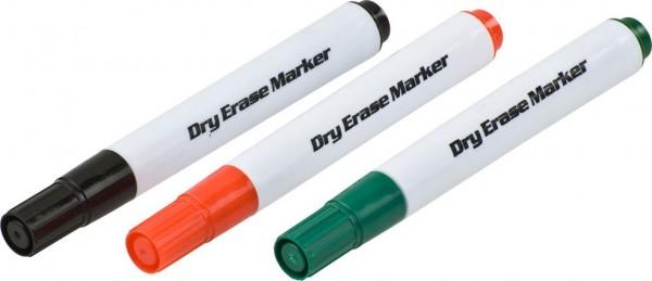 KWB Whiteboard markers, 3 stuks - 377990