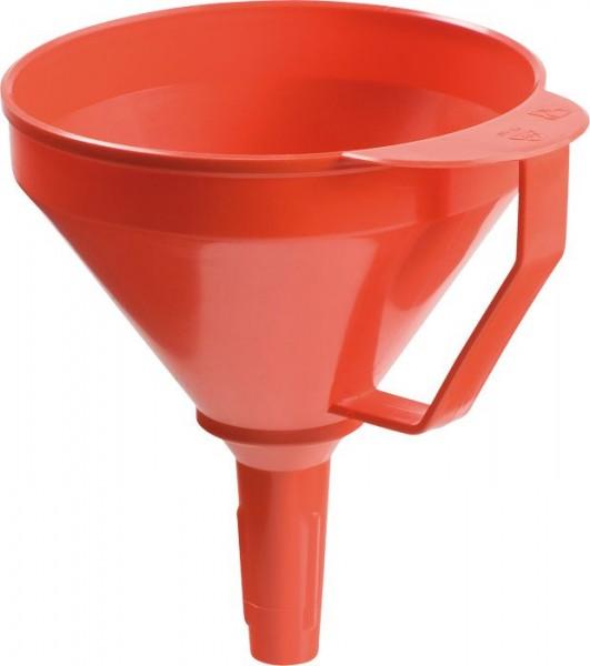 KWB Plastic trechter met handvat - 933576