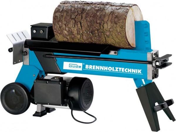 Güde Brennholzspalter Spalty W370/4 T 230 Volt