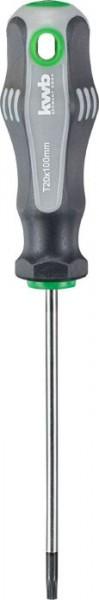 KWB Werkplaatschroevendraaier, T20, 100 mm - 669220
