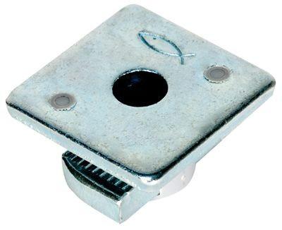Fischer FCN Clix M 8 A4 - 100 Stück