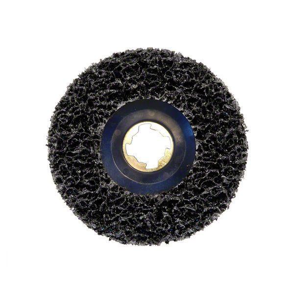 Bosch Grobreinigungsscheibe für Metall, 115 x 22,23 mm, X-LOCK - 2608621832