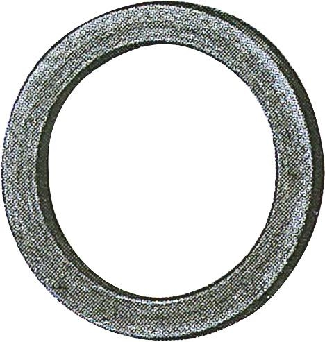 Makita Reductiering, 30-25x3mm - 257035-4