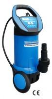 Güde Pompe immergée pour eau polluée GS 4001 - 94601