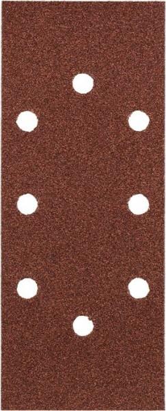 KWB Schuurstroken, HOUT & METAAL, korund, 93 x 230 mm, geperforeerd, TYPE A - 818104