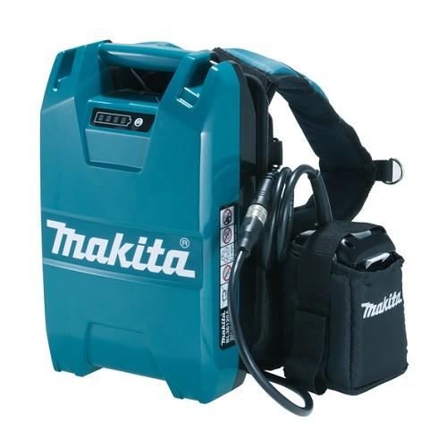 Makita Batteria Li-Ion, 36V, 12Ah - ITABL36120A