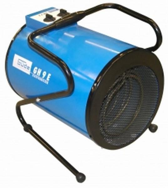 Güde Chauffage électrique 9 KW - 85104