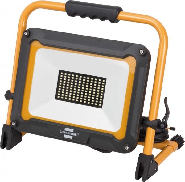 Brennenstuhl Faro Led portatile JARO 7000 M, 7200lm, 80W, IP65 - 1171250833