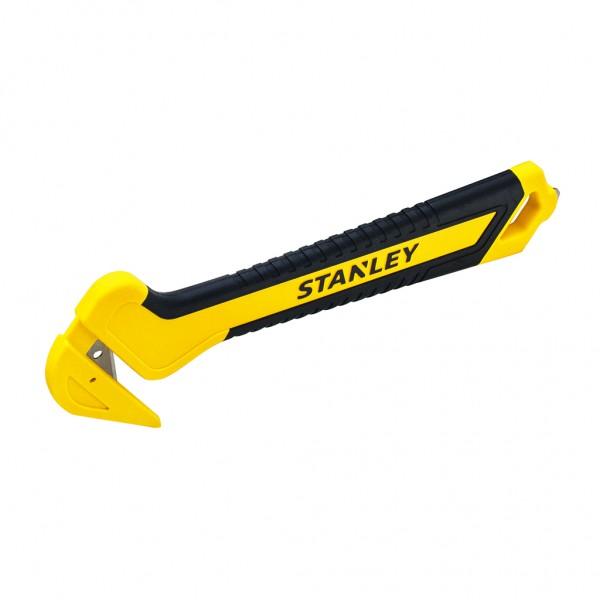 Stanley Coltello di sicurezza monouso bi-material - STHT10356-0