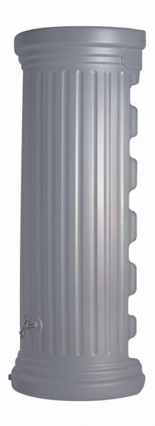 Garantia Säulen-Wandtank 550 L Steingrau - 326520