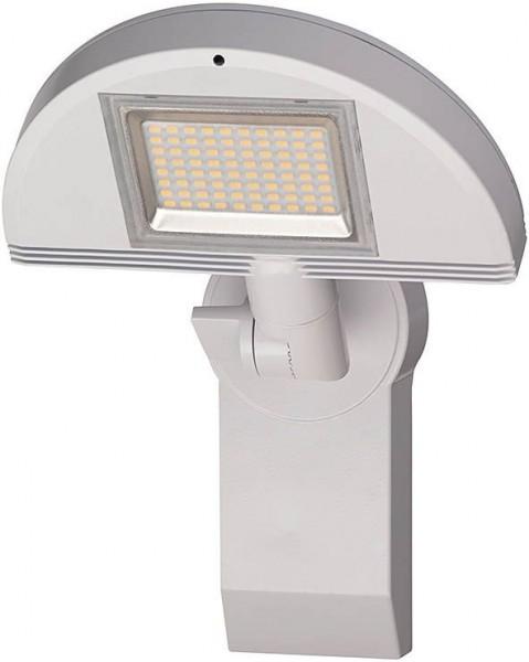 Brennenstuhl LED-Leuchte Premium City LH 8005 IP44 weiss