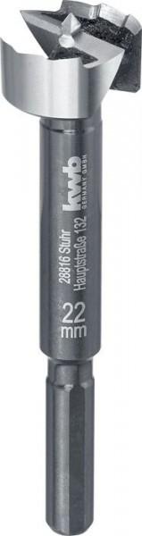 KWB Forstnerboren SPEED, ø 22 mm - 706322