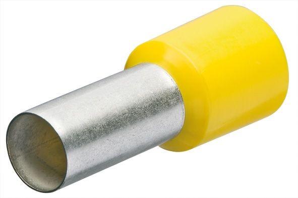 Knipex Embouts de câble avec col en plastique - 97 99 335