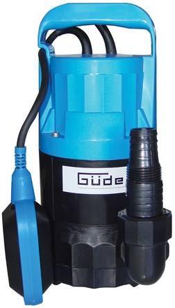 Güde Pompe immergeable pour eaux claires GT 2500 - Gu94613
