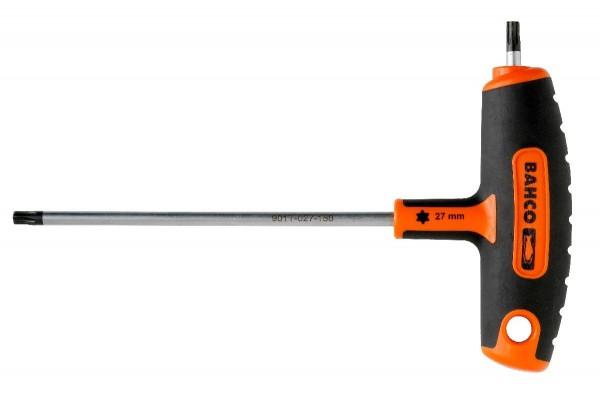 Bahco Tournevis, manche en t, tx-40, 245mm - 901t-040-200