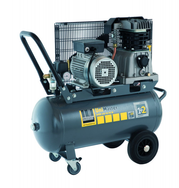 Schneider Kompressor UNM 410-10-50 D - 1121490011