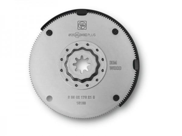 Fein HSS-Sägeblatt rund Starlock Plus Ø100x0,8mm (63502176210)