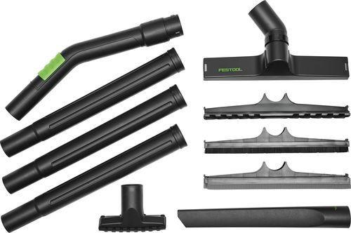 Festool Kompakt-Reinigungsset D 27/D 36 K-RS-Plus - 203430