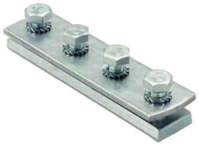 Fischer Schienenverbinder SV 38 - 10 Stück