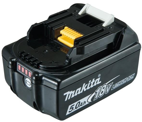 Makita Akku-BL1850B Li 18,0V 5Ah - 197280-8