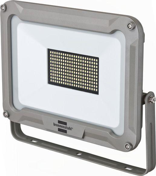Brennenstuhl LED Strahler JARO 13000, LED-Fluter mit 13150 Lumen aus hochwertigem Aluminium, IP65 - 1171250051