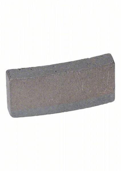 Bosch Segmento per corona diamantata Standard for Concrete 3, 10 mm - 2608601745