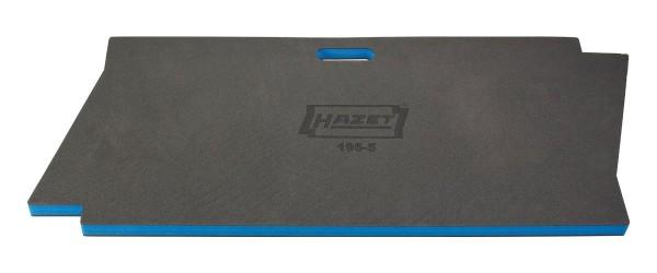 Hazet Mechaniker-Matte - Höhe x Breite x Tiefe: 30 x 975 x 385 - 195-5