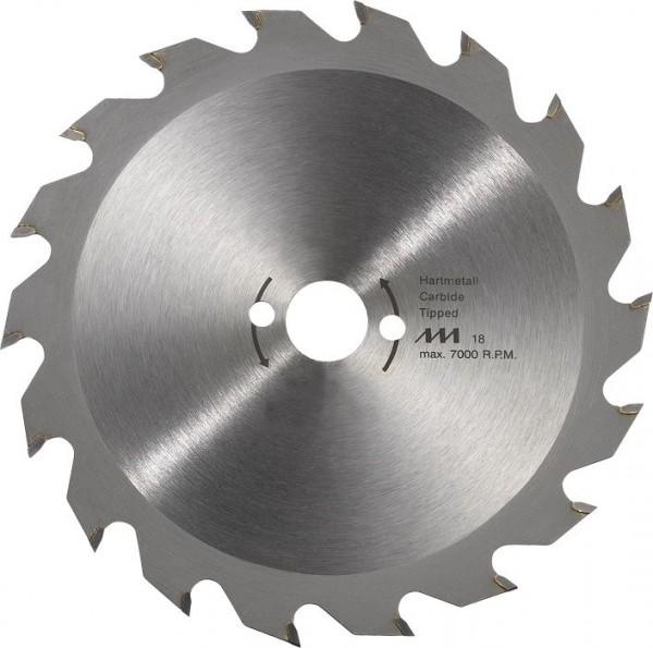 KWB Cirkelzaagblad voor cirkelzagen ø 180 mm - 585955
