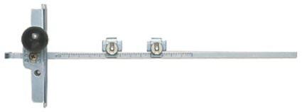 Metabo Kreis- und Parallelführung für Stichsägen - von Ø 100 mm bis Ø 360 mm