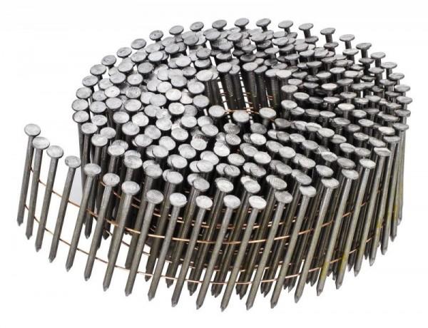 DeWALT Chiodi in bobina DNF 60 mm, 9000 pezzi, liscio - DNF2560E