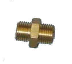 Einhell Doppelnippel R1/4'' AG - Kompressoren-Zubehör