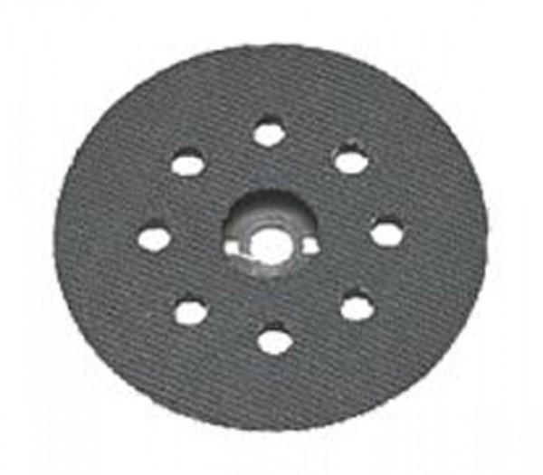 Metabo Disco in velcro per levigatrice roto-orbitale 125 mm