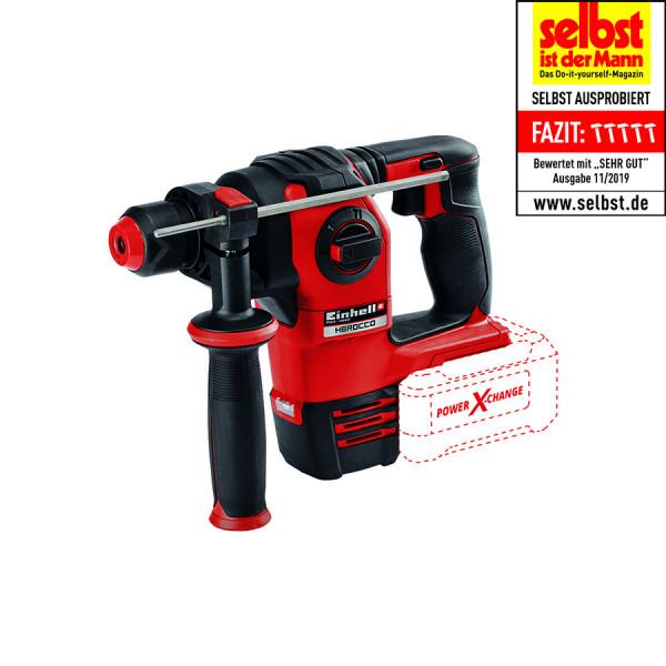 Einhell Marteau-perforateur sans fil HEROCCO, sans batterie et sans chargeur - 4513900