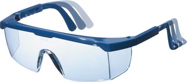 KWB Heldere veiligheidsbril, veerlengte verstelbaar - 378710