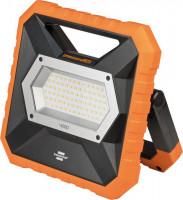 Brennenstuhl professionalLINE Mobiele batterijgevoede LED-spot X 4000 MA 3800lm, IP65 - 9171320401