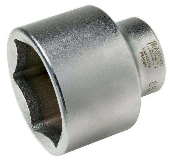 """Bahco Dopsleutel 1 zeskant, metrisch - 9500SM-77"""""""