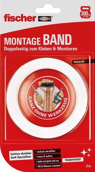Fischer Montage Band - 545955